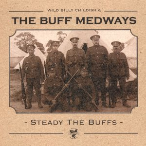 The Buff Medways 歌手頭像