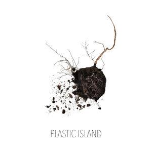 Plastic Island Foto artis