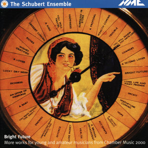 The Schubert Ensemble 歌手頭像