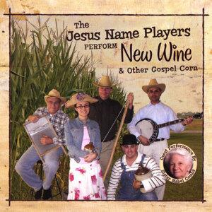 Jesus Name Players Foto artis