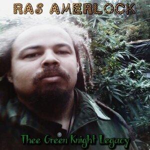 Ras Amerlock Foto artis