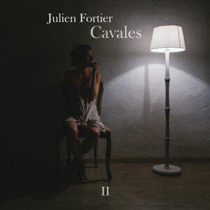 Julien Fortier Foto artis