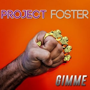 Project Foster Foto artis