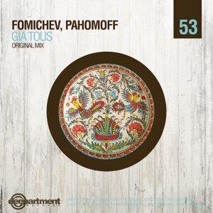 Fomichev & Pahomoff Foto artis