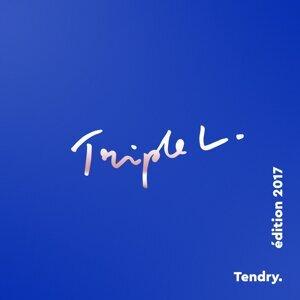 Tendry Foto artis