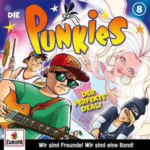 Die Punkies 歌手頭像