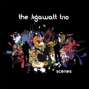 The Jigawatt Trio Foto artis