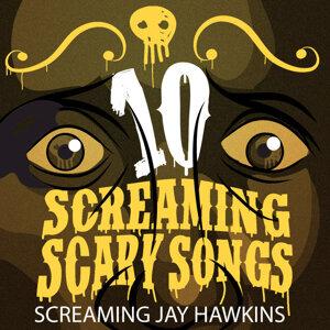 Screaming Jay Hawkins 歌手頭像