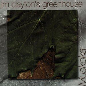 Jim Clayton's Greenhouse Foto artis