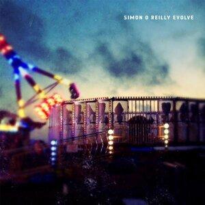 Simon O'Reilly Foto artis