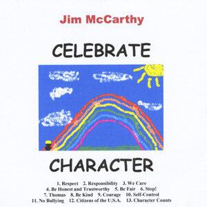 Jim McCarthy Foto artis