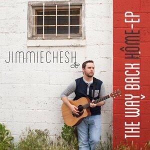 Jimmie Chesh Foto artis