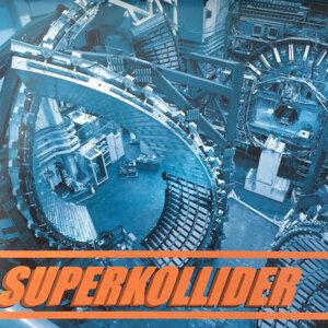 Superkollider Foto artis