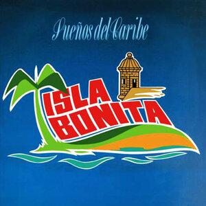 Isla Bonita Foto artis