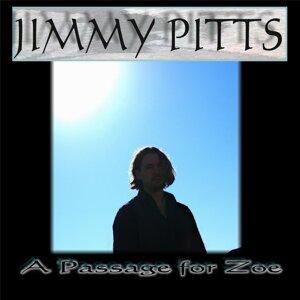 Jimmy Pitts Foto artis