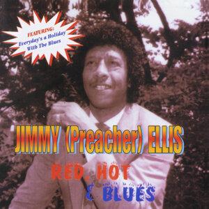 """Jimmy """"Preacher"""" Ellis Foto artis"""