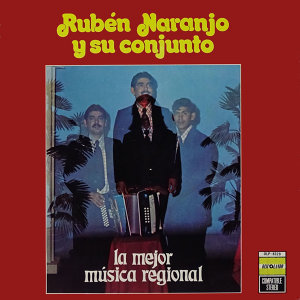 Rubén Naranjo y su Conjunto Foto artis