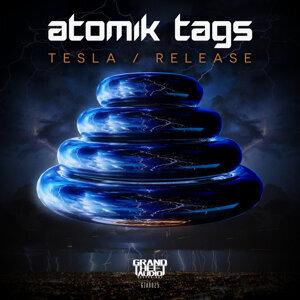 Atomik Tags 歌手頭像