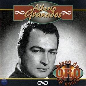 Alberto Granados Foto artis