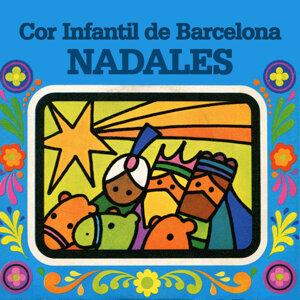 Cor Infantil de Barcelona Foto artis