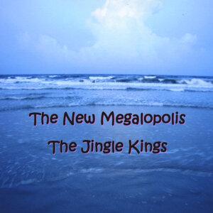 The Jingle Kings Foto artis