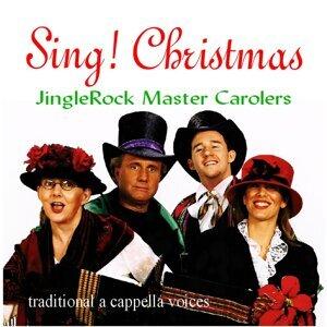 Jinglerock Master Carolers Foto artis