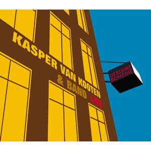 Kasper van Kooten & Band Foto artis