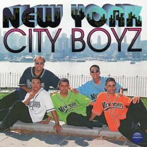 The New York City Boyz Foto artis
