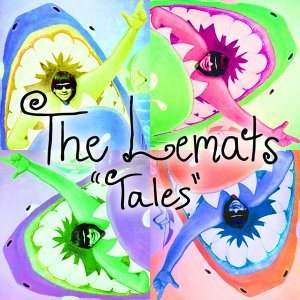The LeMats Foto artis