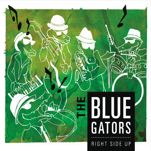 The Blue Gators Band Foto artis
