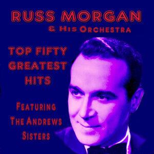 Russ morgan orchestra 歌手頭像