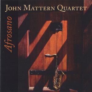 John Mattern Quartet Foto artis