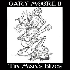 Gary Moore II Foto artis