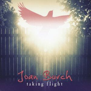 Joan Burch Foto artis