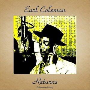 Earl Coleman 歌手頭像