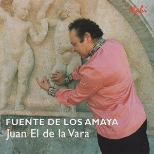 Juan El De La Vera 歌手頭像