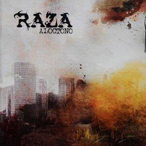 Raza 歌手頭像