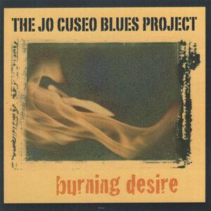 The Jo Cuseo Blues Project Foto artis