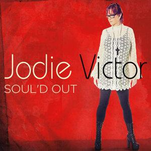 Jodie Victor Foto artis