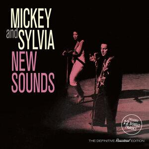 MICKEY AND SYLVIA 歌手頭像