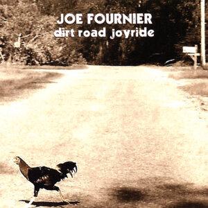 Joe Fournier Foto artis