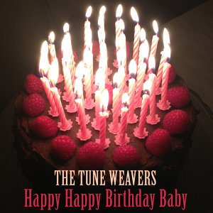 The Tune Weavers 歌手頭像