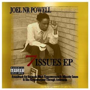 Joel Nr Powell Foto artis