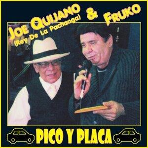 Joe Quijano, Fruko Foto artis
