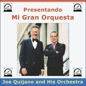 Joe Quijano and His Orchestra Foto artis