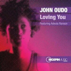 John Oudo feat. Adeola Ranson 歌手頭像
