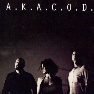 A.K.A.C.O.D. Foto artis