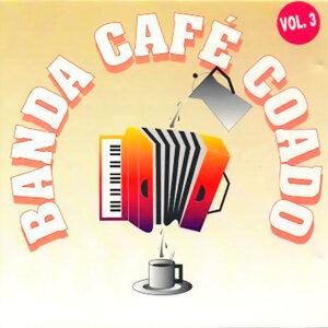 Banda Café Coado Foto artis