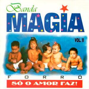 Banda Magia Foto artis