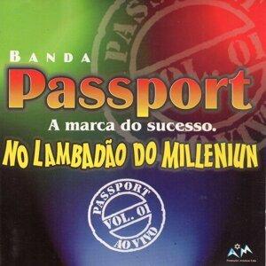 Banda Passport Foto artis